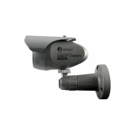 ENEO VKC-1371A/IR ΚΑΜΕΡΑ BULLET 3.6mm