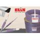 ELAN COAX RG6 HD ΣΤΕΓΑΝΟ ΚΑΛΩΔΙΟ ΕΙΚΟΝΑΣ CCTV