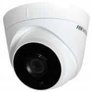 HIKVISION DS-2CE56D0T-IT3F  ΚΑΜΕΡΑ DOME HYBRID  1080p