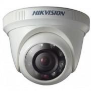 HIKVISION DS-2CE56D0T-IRPF  ΚΑΜΕΡΑ DOME HYBRID  1080p