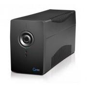 GTEC PC615N ΤΡΟΦΟΔΟΤΙΚΟ UPS 850VA