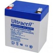 ULTRACELL UL4-12 ΜΠΑΤΑΡΙΑ ΣΥΝΑΓΕΡΜΟΥ