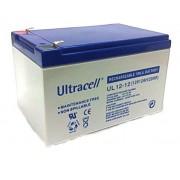 ULTRACELL UL12-12 ΜΠΑΤΑΡΙΑ ΣΥΝΑΓΕΡΜΟΥ