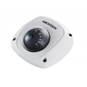 HIKVISION DS-2CE56D8T-IRS ΚΑΜΕΡΑ DOME  HD 1080p 2MP