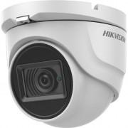 HIKVISION DS-2CE76H0T-ITMFS ΚΑΜΕΡΑ HYBRID DOME  HD 5MP