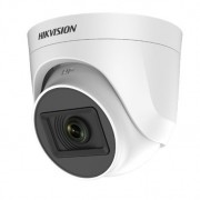 HIKVISION DS-2CE76H0T-ITPF ΚΑΜΕΡΑ DOME HYBRID HD 5MP