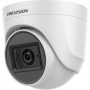 HIKVISION DS-2CE76D0T-ITPFS ΚΑΜΕΡΑ HYBRID DOME  HD 1080p 2MP