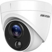 HIKVISION DS-2CE71D8T-PIRLo ΚΑΜΕΡΑ DOME  HD 1080p 2MP  ALARM