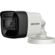 HIKVISION DS-2CE16D3T-ITPF ΚΑΜΕΡΑ HYBRID DOME  HD 1080p 2MP