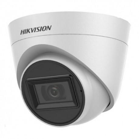 HIKVISION DS-2CE78D0T-IT3FS ΚΑΜΕΡΑ HYBRID DOME  HD 1080p 2MP