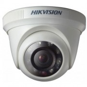 HIKVISION DS-2CE16C0T-IRF  ΚΑΜΕΡΑ DOME  HYBRID  720p