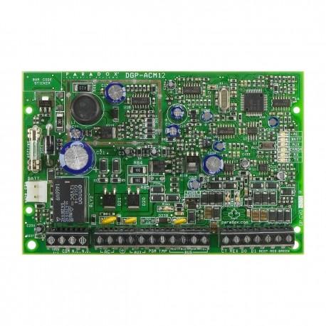 ACM12 CPU PARADOX  MODULE ACCESS CONTROL